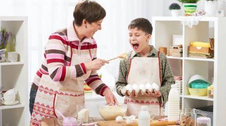 Five Cooking Trends Among Millennial Parents