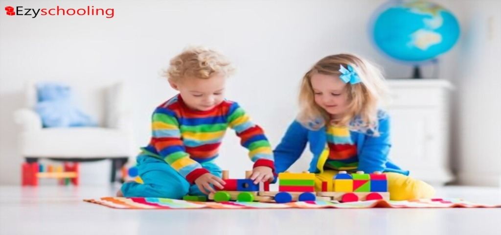 Sensory boards for kids