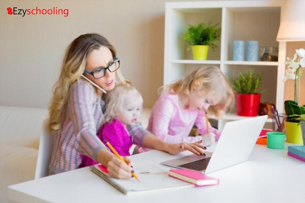 Top Health Hacks For Working Moms