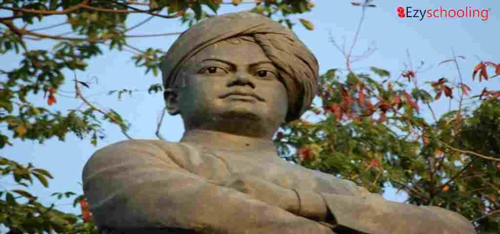 Programme on Vivekananda
