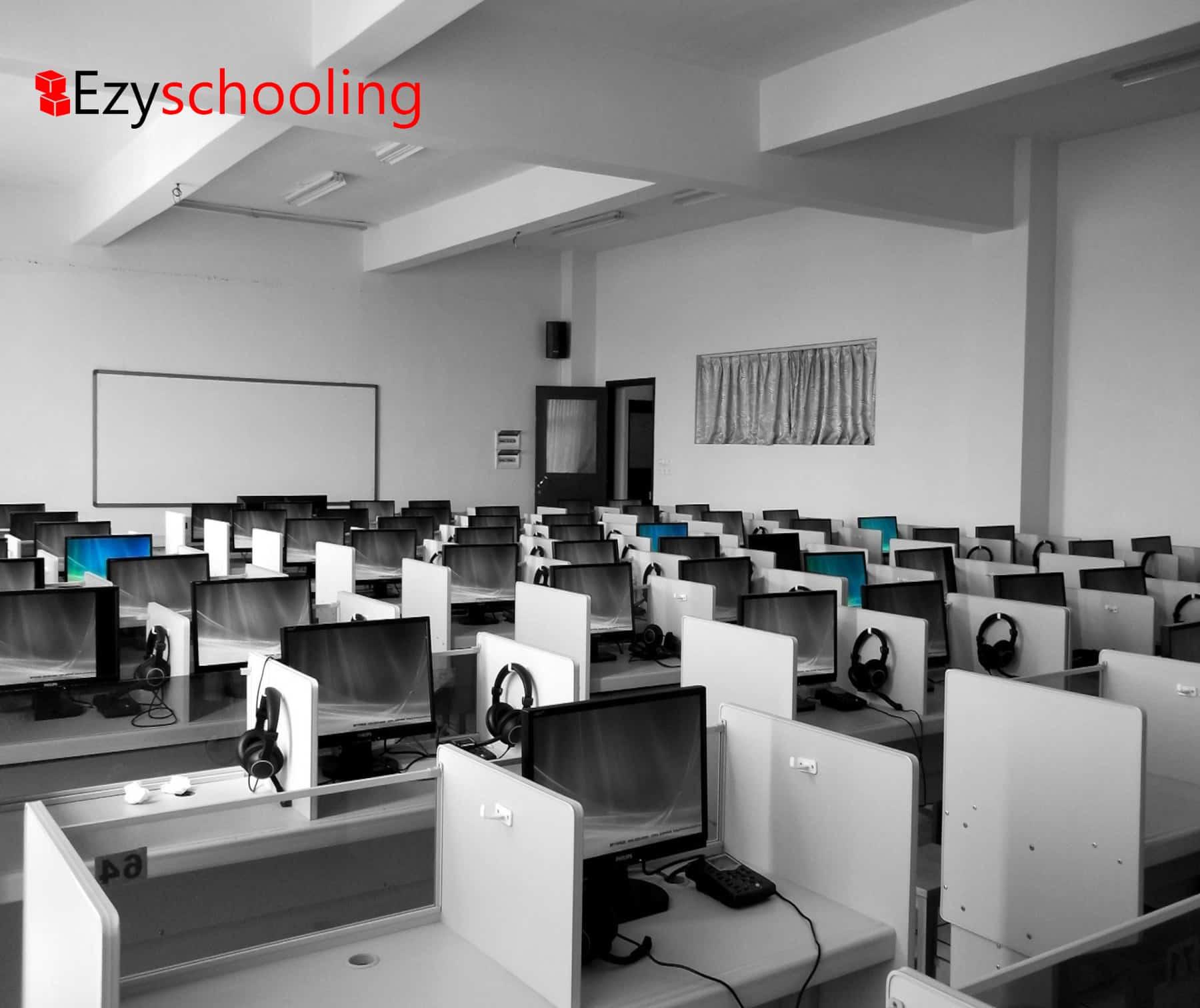 brick-and-mortar schools