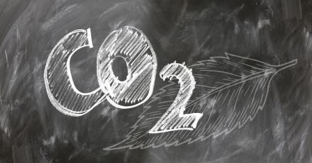 Climate-Warming CO₂ Emissions Will Hit A Record High In 2019