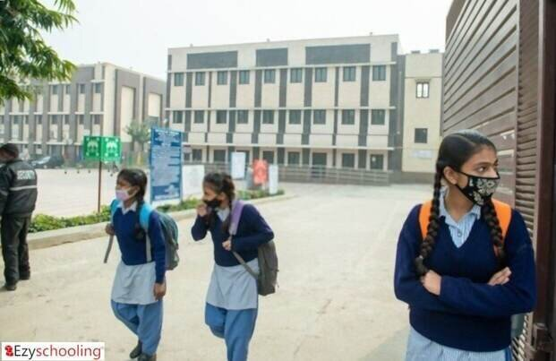 Schools in Delhi to reopen from February 5
