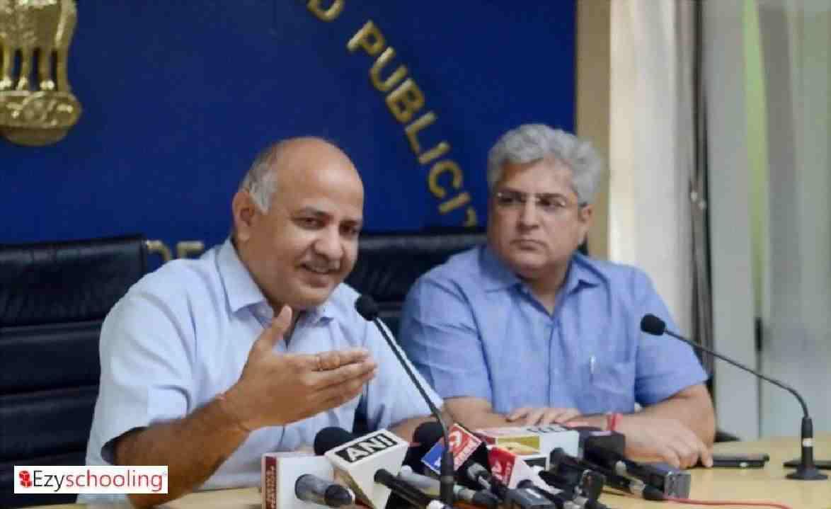 The Delhi Budget allocates Rs. 16,377 crore for education