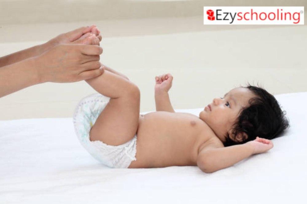 Eco-friendly Baby Wipes