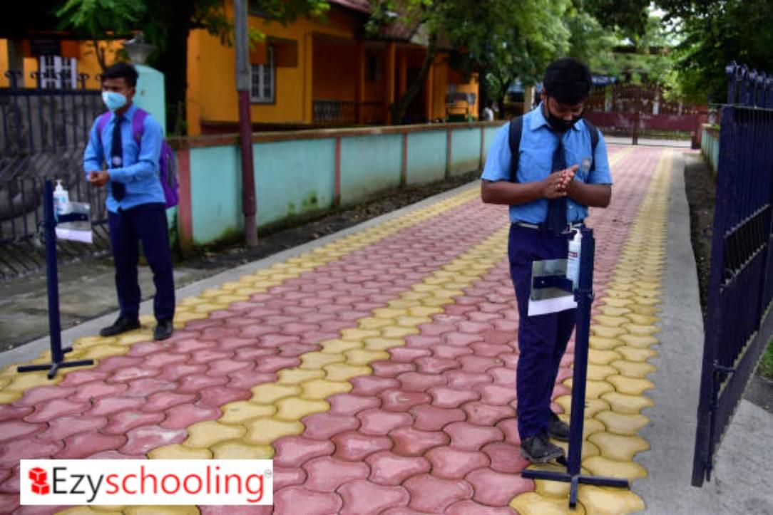 Teachers to Clear Doubts