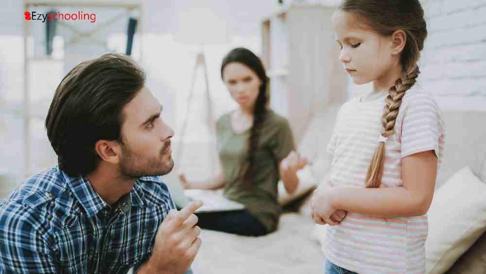 Paranoid Parenting: Killing Minds