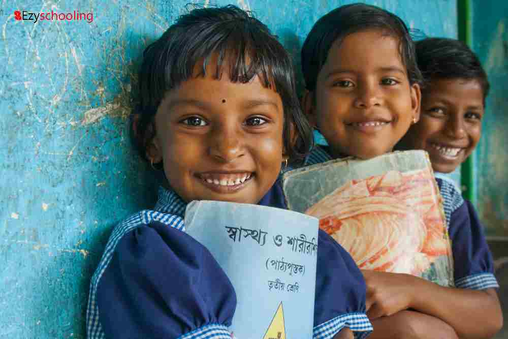 More girls than boys in Hindi and Urdu-medium schools in Delhi