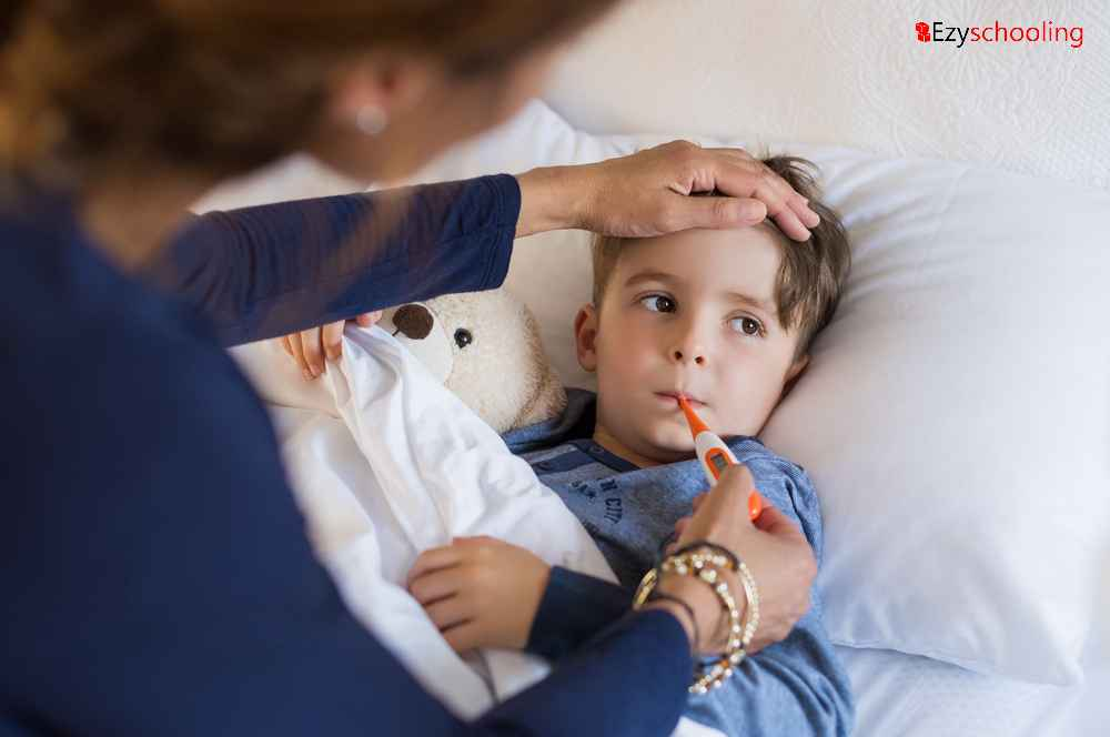 Will there be a third wave of the pandemic affecting children?