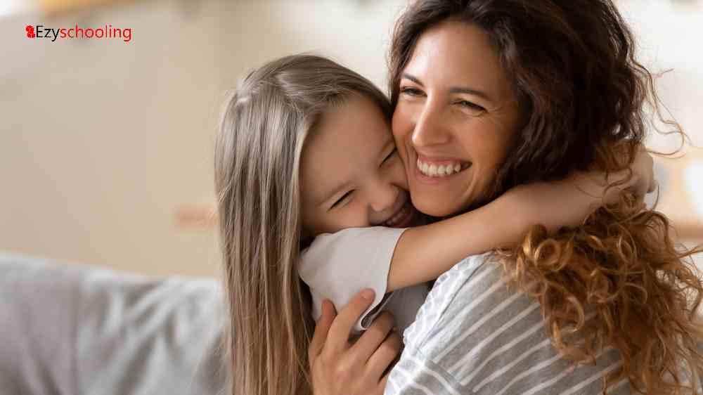 Single Parenting Is Difficult But It Teaches Children Invaluable Lessons