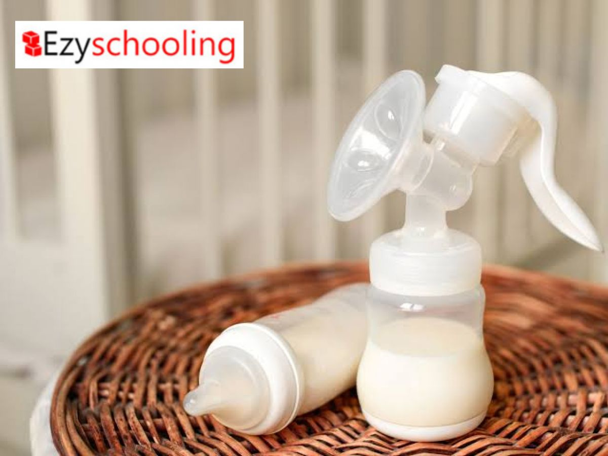 Established Ways Of Storing Breastmilk