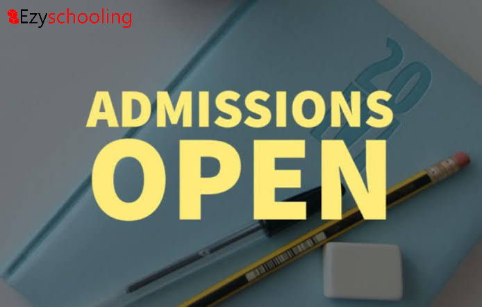 Nursery Admissions Start In Greater Noida For Academic Session 2020-21
