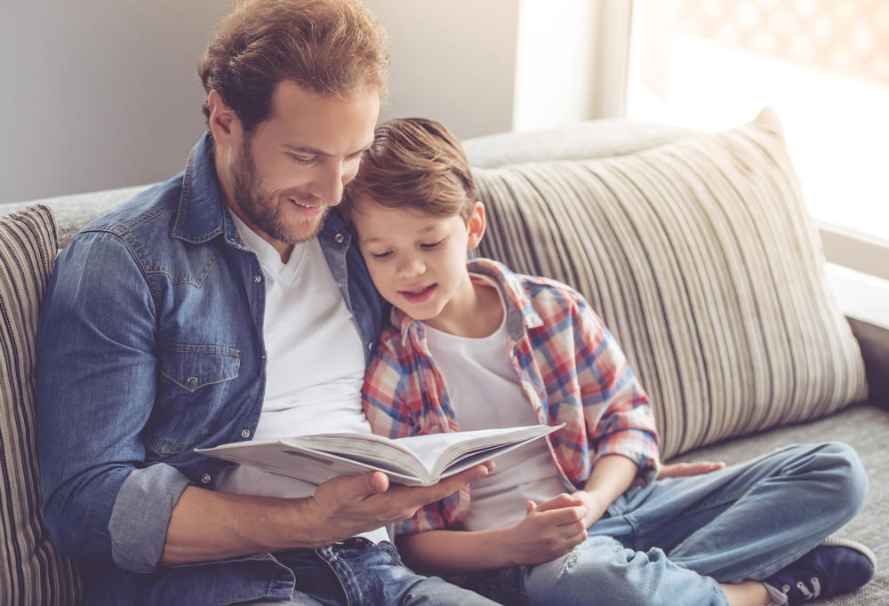 Five things you can do to make work-from-home easier for yourself and your kids
