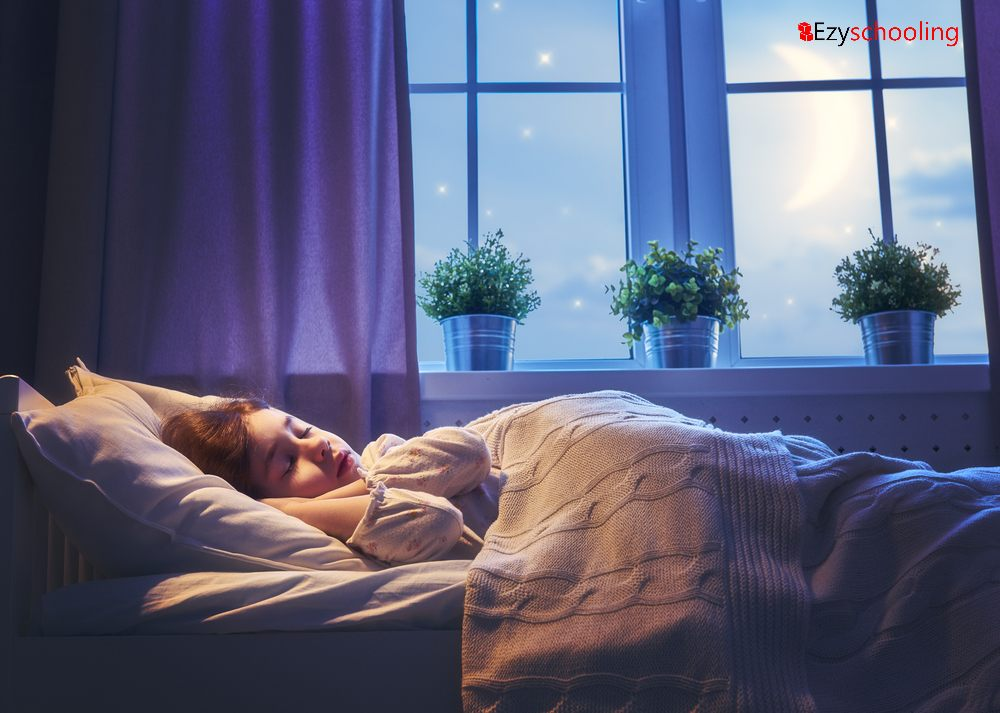 Kids and sleep issues in the pandemic: Here's what parents need to know