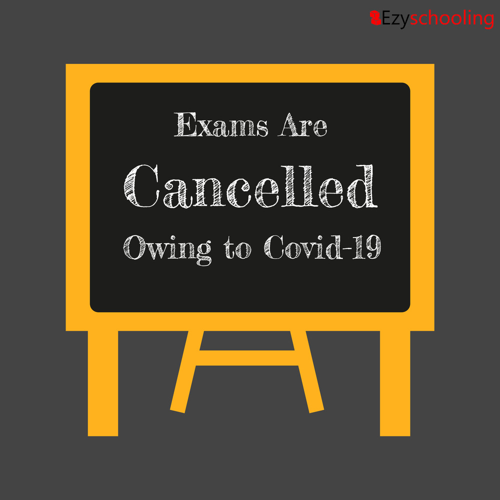 Class 12 board exams have been cancelled