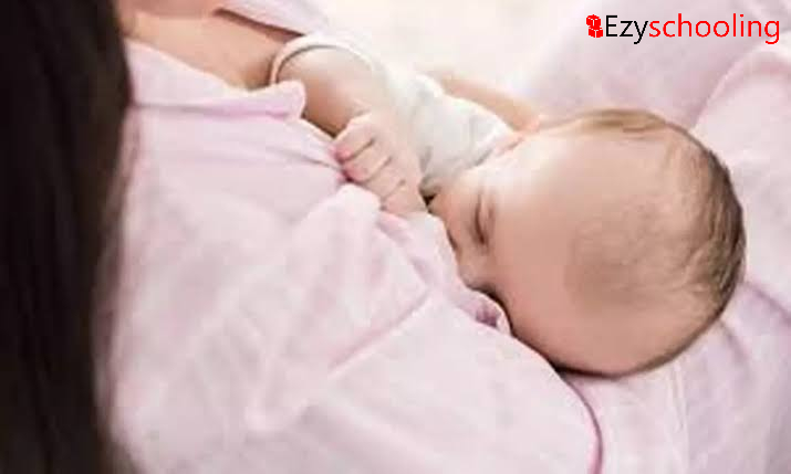 Precautions To Follow While Breastfeeding Your Baby