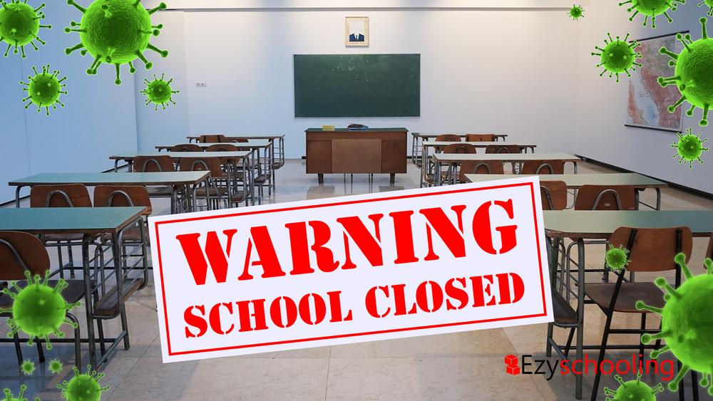 Manipur Extends Closure Of Schools Amid Rising COVID Cases