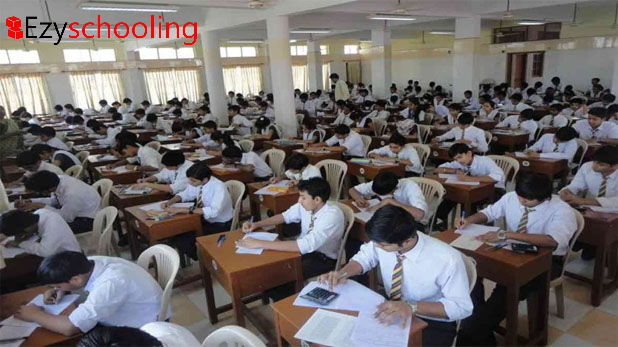CBSE Students To Take Pending Board Exams In Their Own Schools