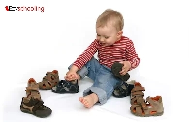 tips to buy perfect shoe for your toddler