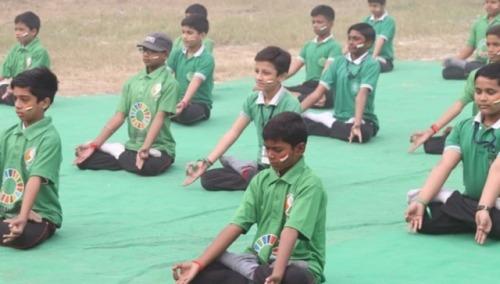 Alok Bharti Public School2