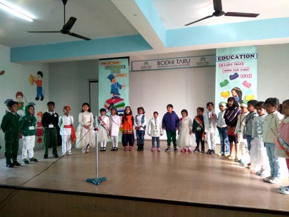 Bodhi Taru International School, Greater Noida1