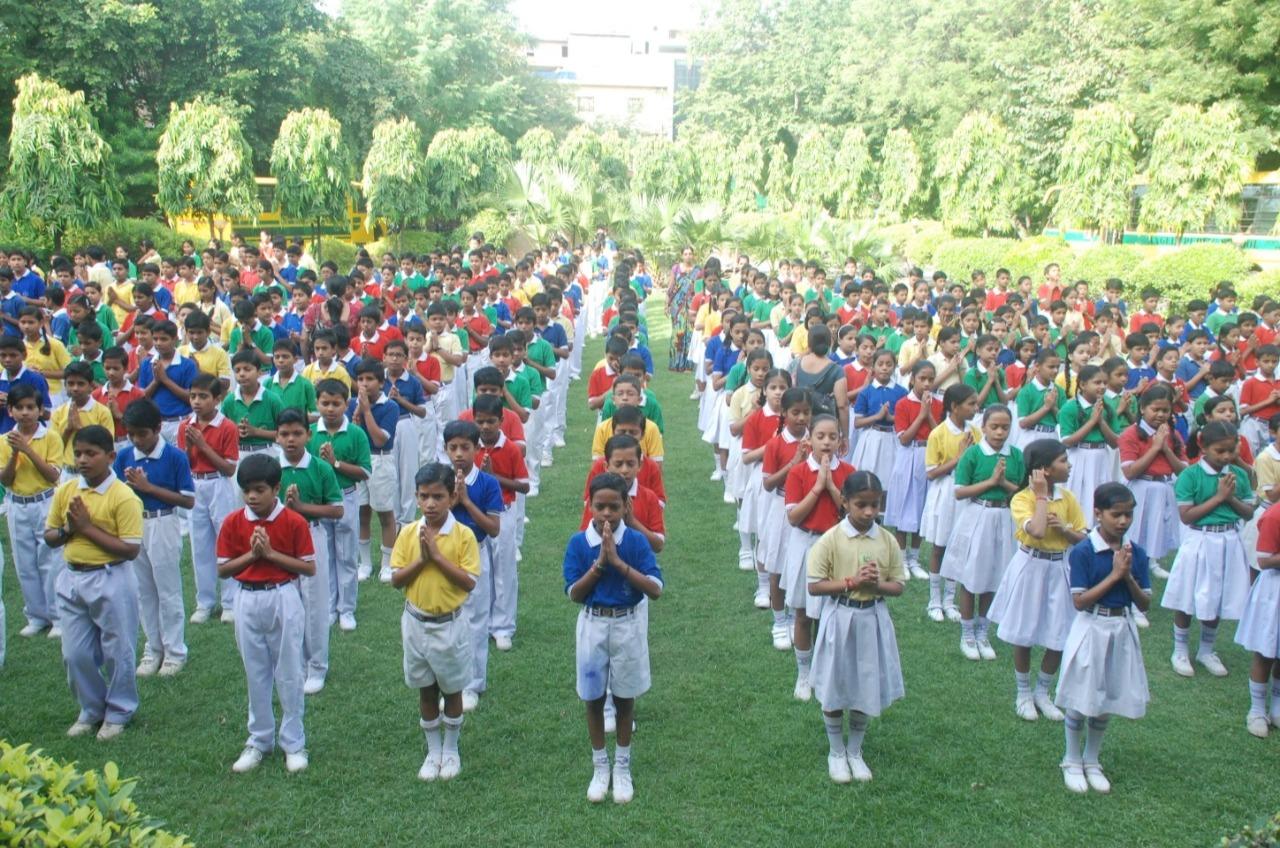 Angels Public  School, Vasundhra Enclave2