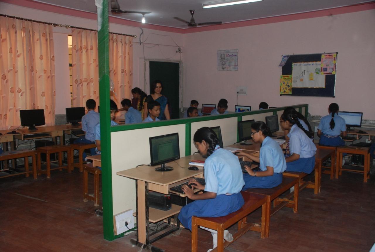 Angels Public  School, Vasundhra Enclave1