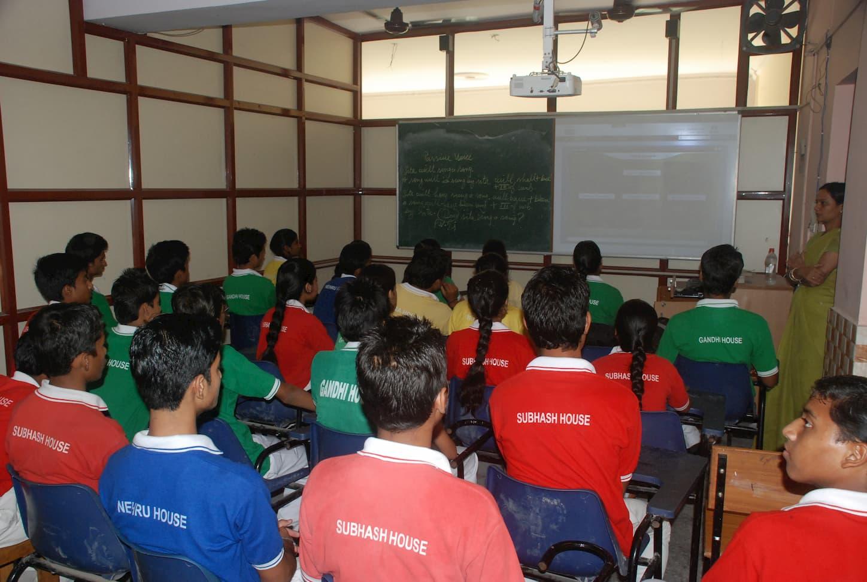 Angels Public Sr. Sec. School,Vishwas Nagar1