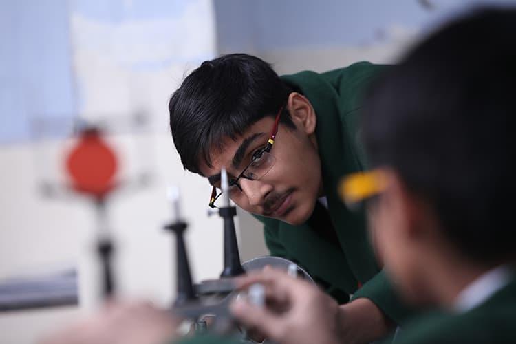 Arwachin Bharti Bhawan Sr. Sec. School1