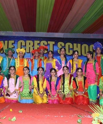 The Pine Crest School1