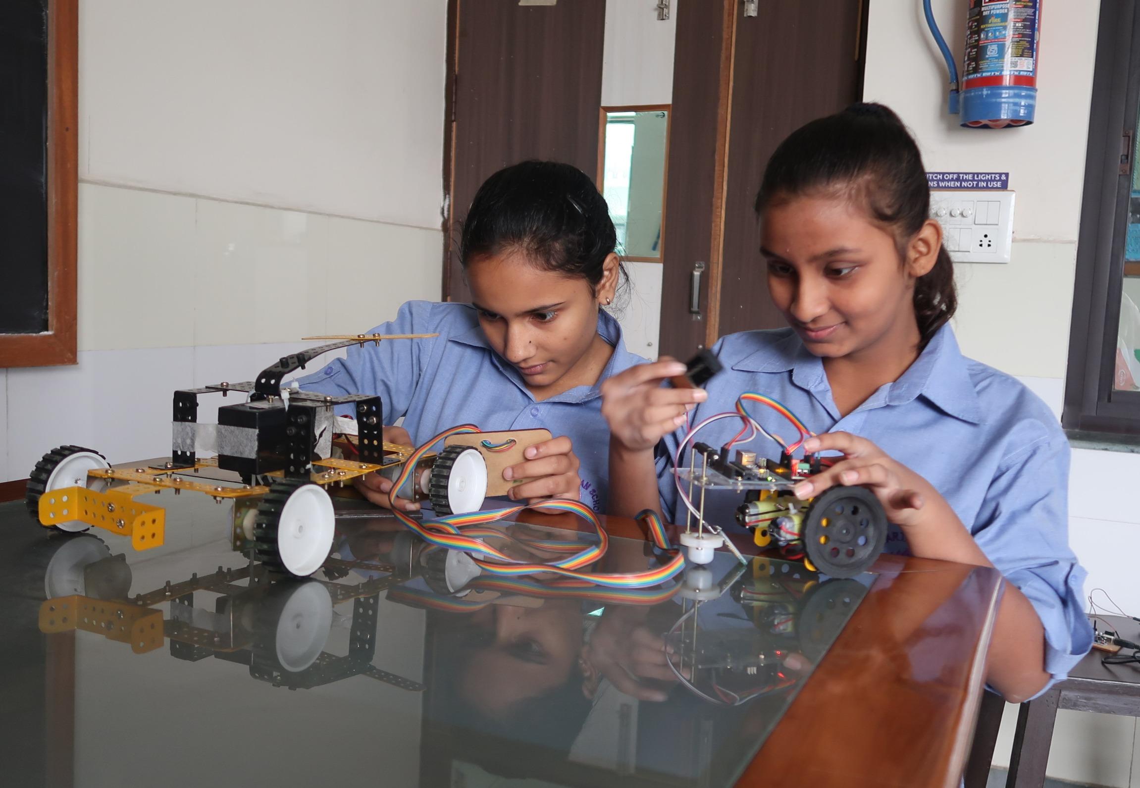 Parevartan School, Ghaziabad2