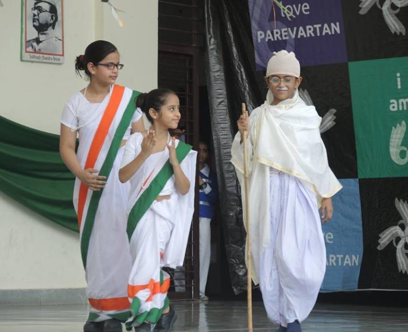 Parevartan School, Ghaziabad1
