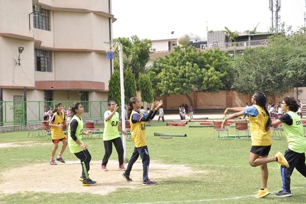 DAV Public School,Sector-7,Rohini2