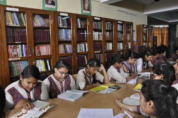 DAV Public School,Sector-7,Rohini1
