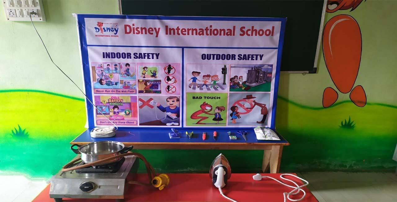 Disney International School2