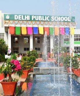 Delhi Public School, DLF City0