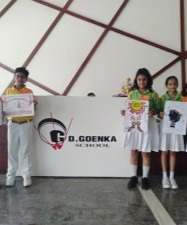GD Goenka International School2