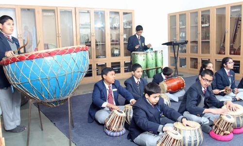 Amity International School, Pushp Vihar0