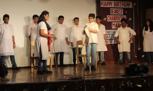Amity International School, Mayur Vihar0