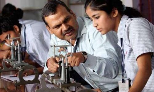 Amity International School Sector 44 Noida