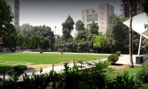 Bal Bharati Public School, Rajender Nagar2