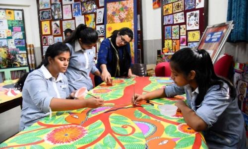 Bal Bharati Public School,Dwarka1