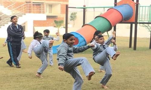 Bal Bharti Public School, Surya Nagar DLF Ankur Vihar Ghaziabad