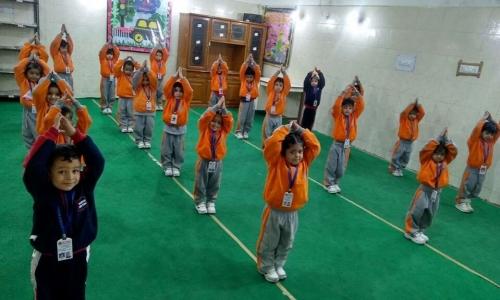Bal Bhavan Public School, Swasthya Vihar0