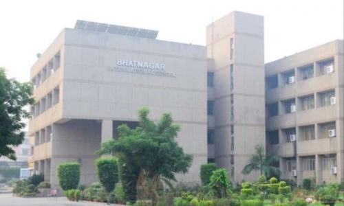 Bhatnagar International School,Vasant Kunj1