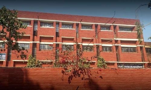 C.L. Bhalla Dayanand Model School2