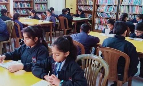 Cambridge School, Gautam Budh Nagar1