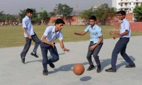 Cambridge School, Gautam Budh Nagar0