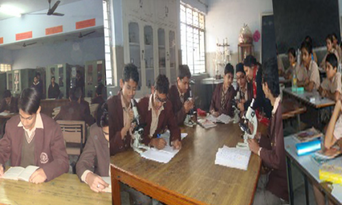 Cambridge School, Indirapuram Indirapuram Ghaziabad