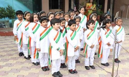 Carmel Convent School, Fatehpur Taga0